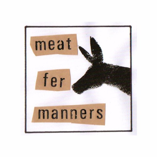 Meat Fer Manners's avatar
