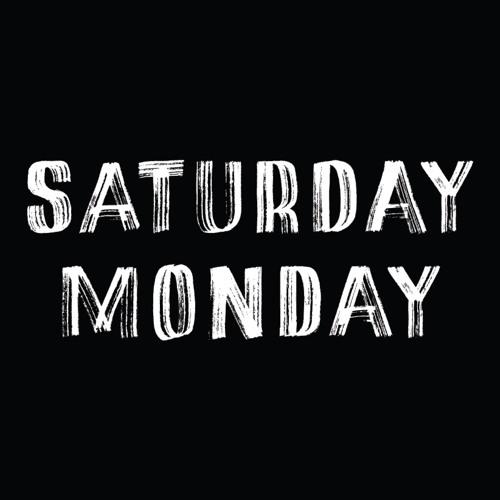 Saturday, Monday's avatar