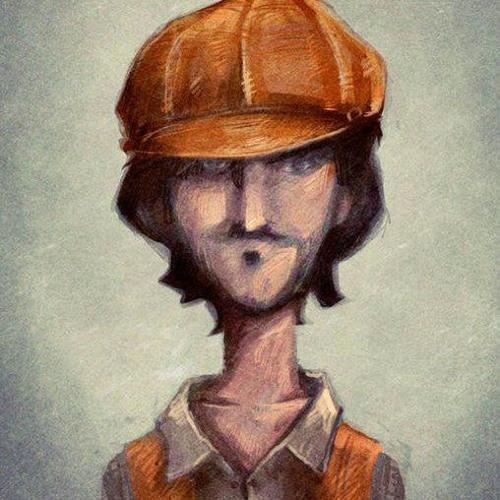 ابن الانسان's avatar