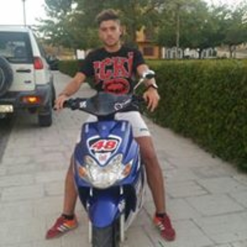 Juan Carlos Pancorbo's avatar