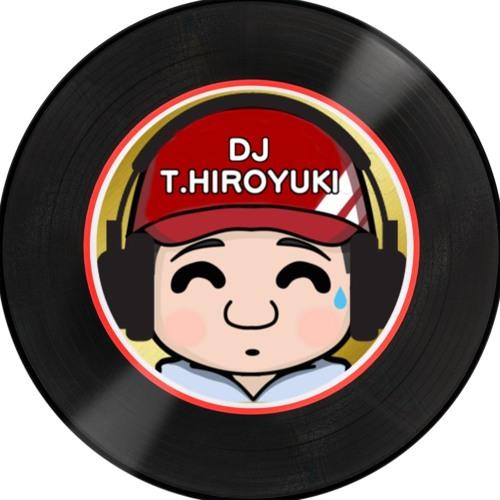 DJ T.HIROYUKI's avatar