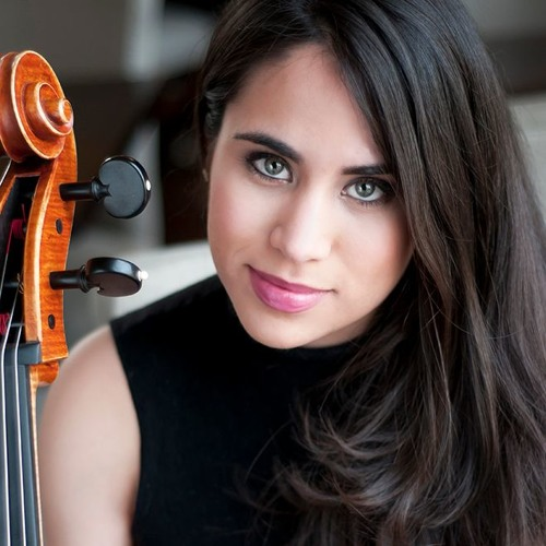 Christine Lamprea's avatar