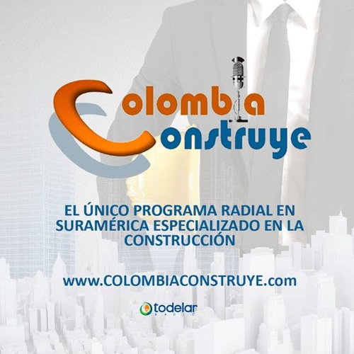 Colombia Construye's avatar