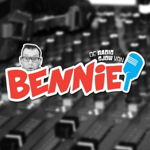Bennie van Meel's avatar