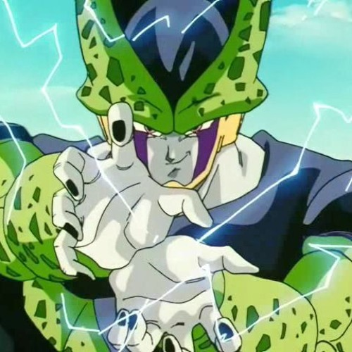 Cell's avatar