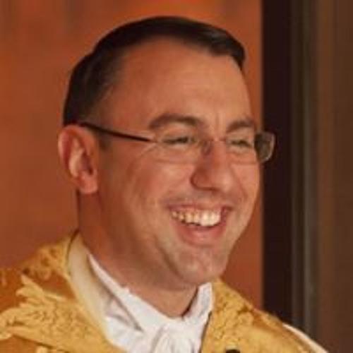Fr. Robert Lampitt's avatar