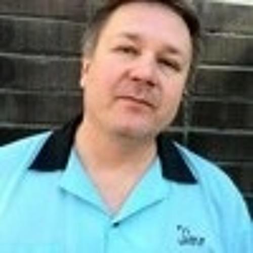 Timo Kangas's avatar