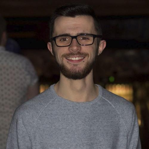 Aaron_Keogh's avatar