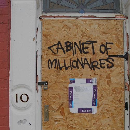 CabinetOfMillionaires's avatar