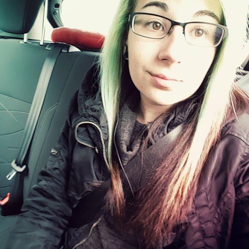 Jasmin Polacek's avatar