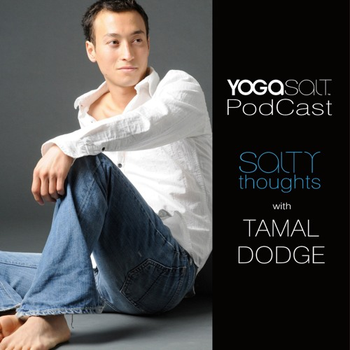 Yoga Salt Podcast's avatar