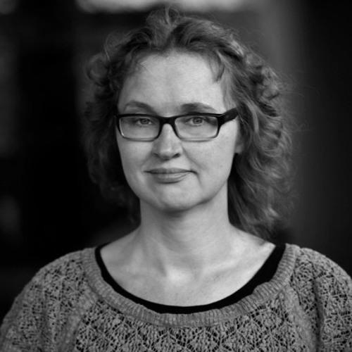 Elin Gunnlaugsdottir's avatar