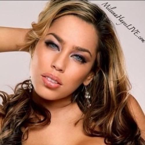 DJ Mileena Haze's avatar