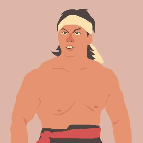 BOLO YUNG's avatar