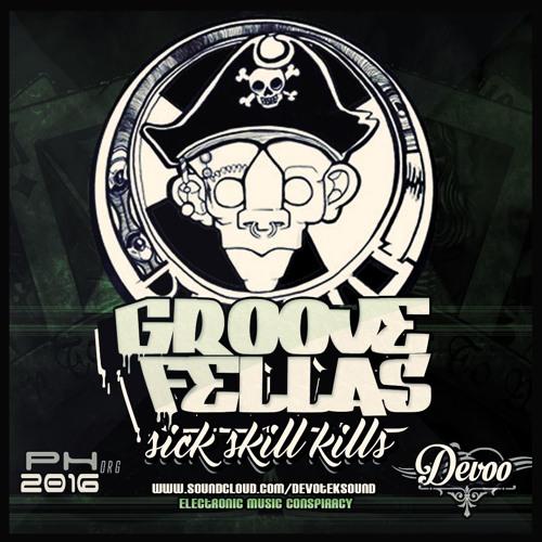 Devoo GrooveFellas - PHO's avatar