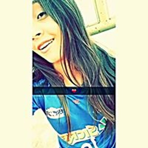 Gabriela Lins Ramos's avatar