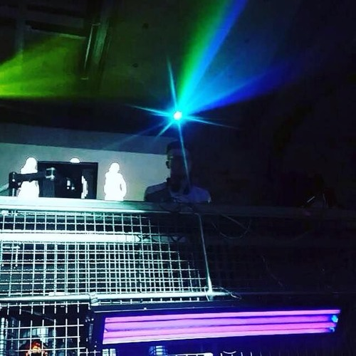 DJ Dexter's avatar
