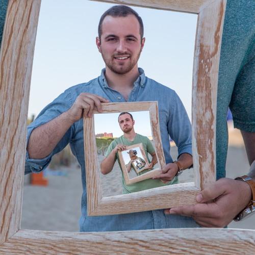 Ryan Baker's avatar