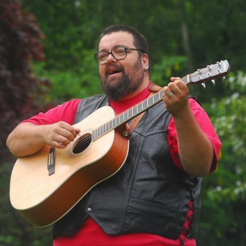 Jonathan Simonson's avatar