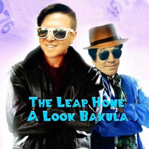Leap Home: A Look Bakula's avatar