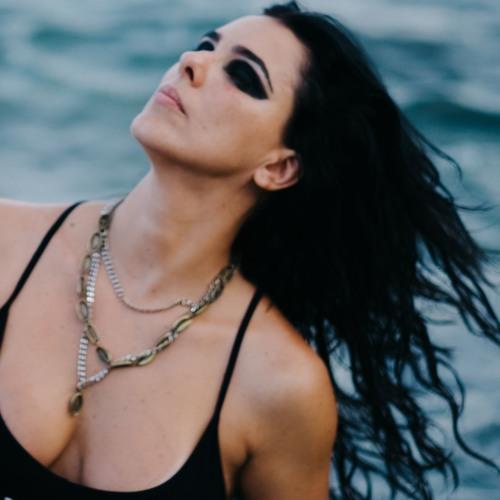 Andrea Rodeguero's avatar