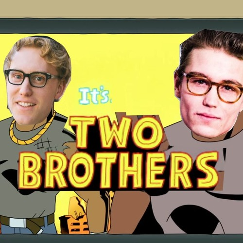 Just Two Brothers's avatar