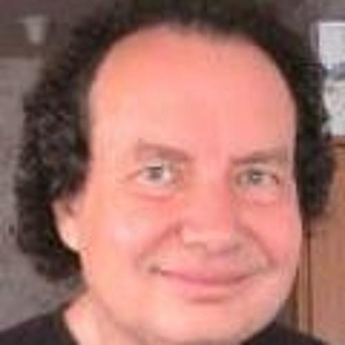 Jim Redgewell's avatar