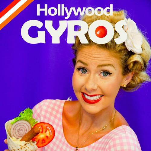 Hollywood Gyros's avatar