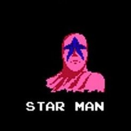 Star Man's avatar