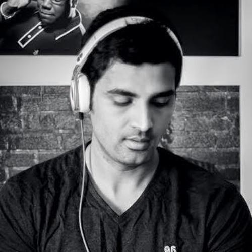 DJ Dharak Patel's avatar