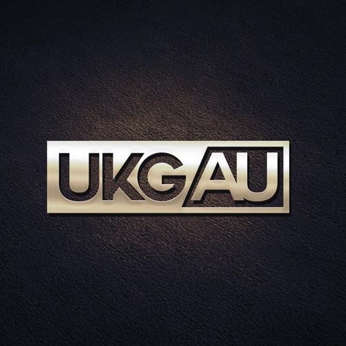 UKG AU's avatar