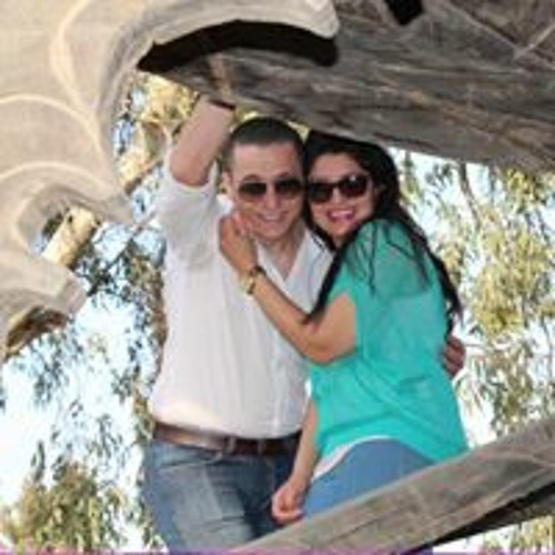 Sherif Amr's avatar