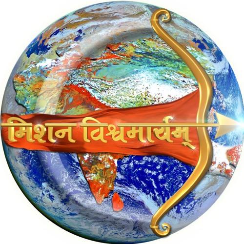 Mission Vishwamaryam's avatar
