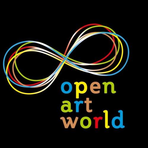 Open Art World's avatar