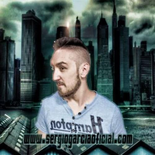 Sergio Garcia Oficial ✪'s avatar