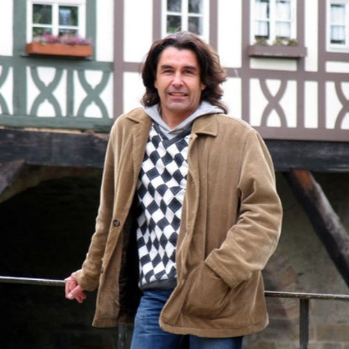 Uwe Oberthür's avatar