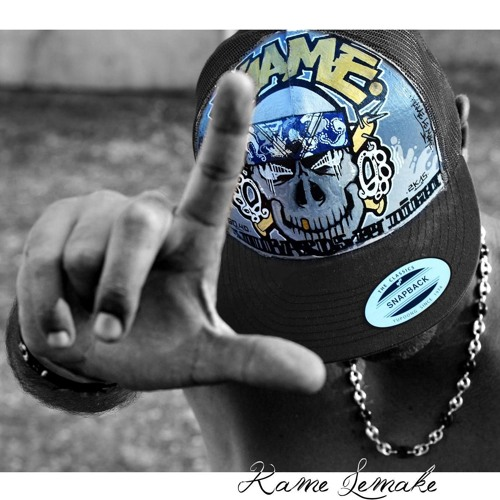 Kame Lemake's avatar