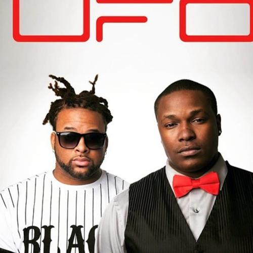 UFO Music Group's avatar