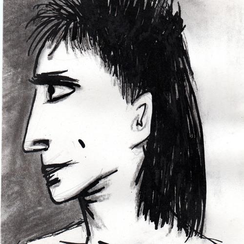 Alain Marc's avatar