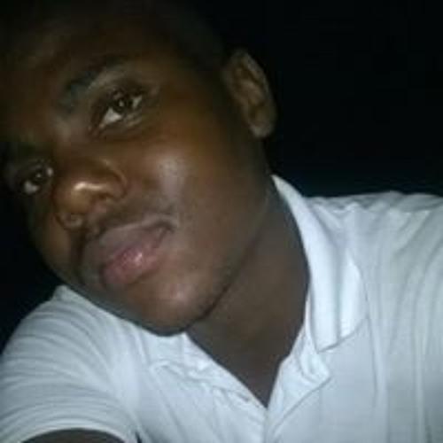 Terrence Lubisi's avatar