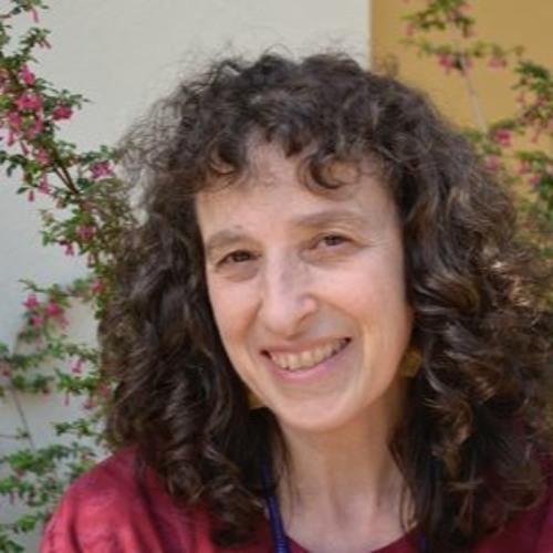 Rabbi Naomi Steinberg's avatar