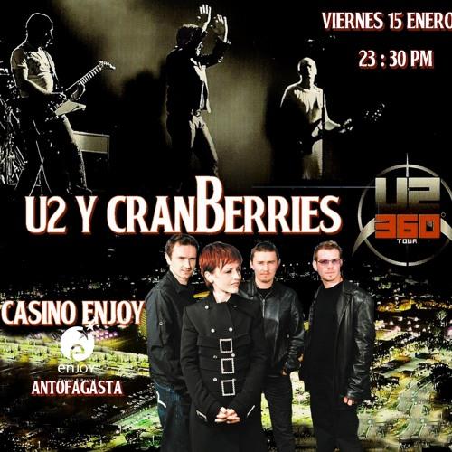 Tributo U2 y Cranberries's avatar