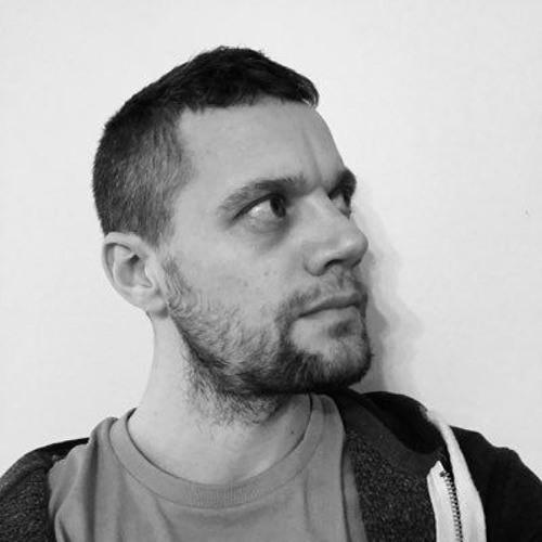 Nathan Pitman's avatar
