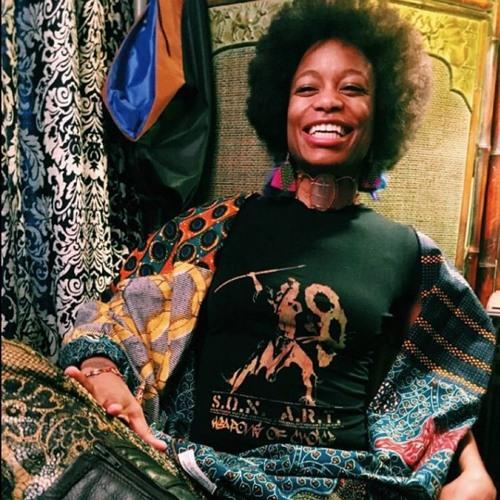 YahNé Ndgo's avatar