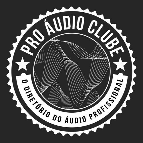 PRO ÁUDIO CLUBE's avatar