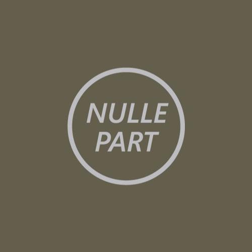 NULLE PART's avatar