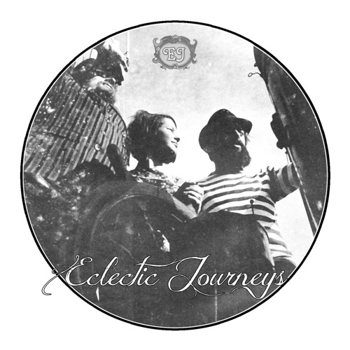 ℰclectic ℐourneys's avatar