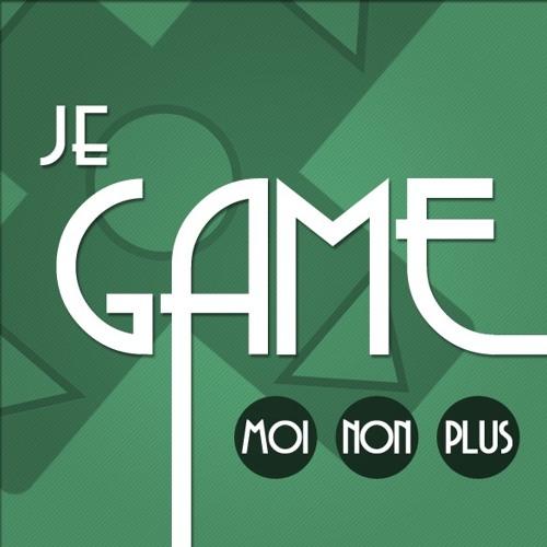 Je Game Moi Non Plus's avatar