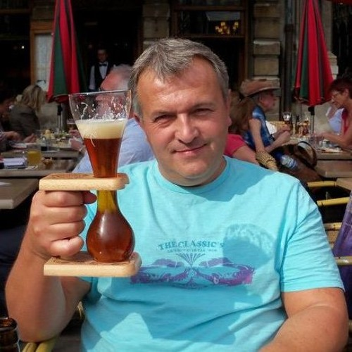John Cornock's avatar