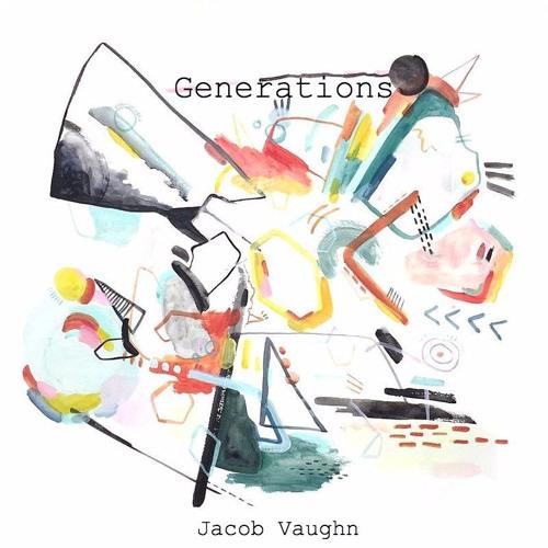Jacob Vaughn's avatar